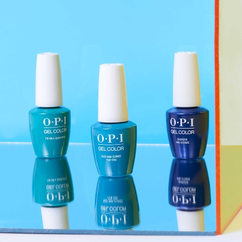 OPI- products – small