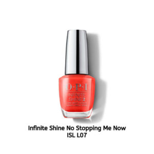 OPI Infinite Shine לק לציפורניים No Stopping Me Now ISL L07