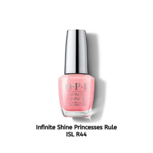 OPI Infinite Shine לק לציפורניים Princesses Rule! ISL R44