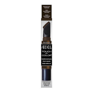 ardell ארדל צבע לשורשי שיער Touch of color - dark brown