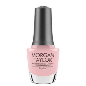 Morgan Taylor לק לציפורניים Call my blush